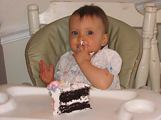 Sara 1st birthday 023