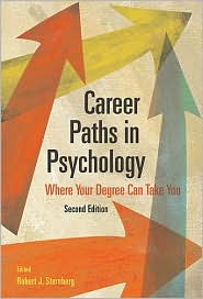 Psych career