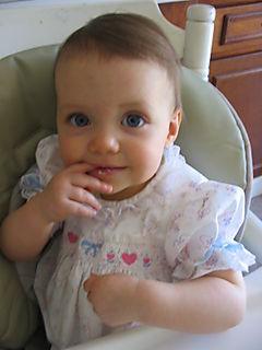 Sara 1st birthday 002