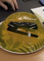Jello mold
