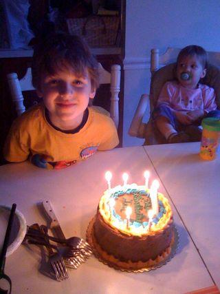 J's birthday