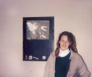 Jen art award 1990