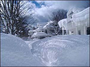 Deep-snow-a