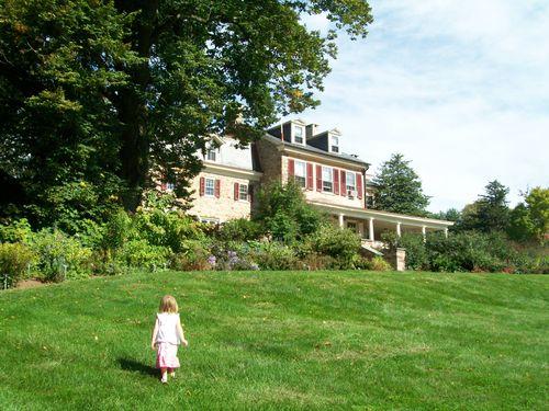 Burpee Garden and misc - Sept 097