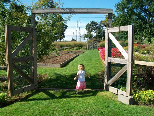Burpee Garden and misc - Sept 052