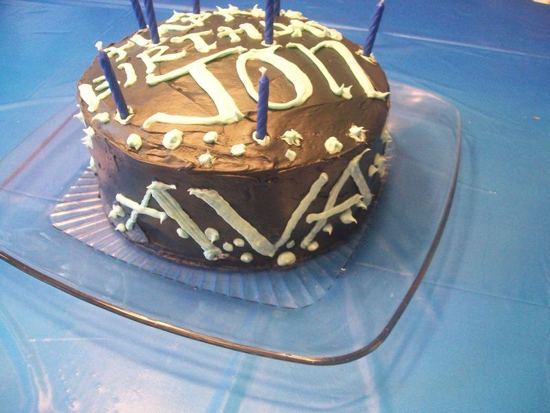 J's birthday 024