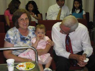 Anna's baptism 133