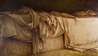He Is Risen, Walter Rane