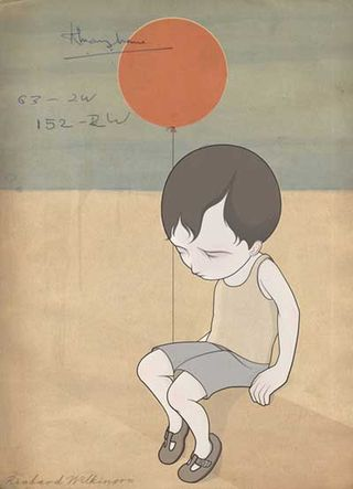 S03E03.Richard.Wilkinson.20070320.Childhood.Depression