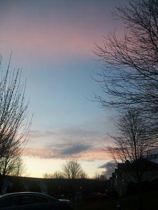 Spring sunrise 015