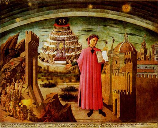 Dante-divine-comedy_michelino
