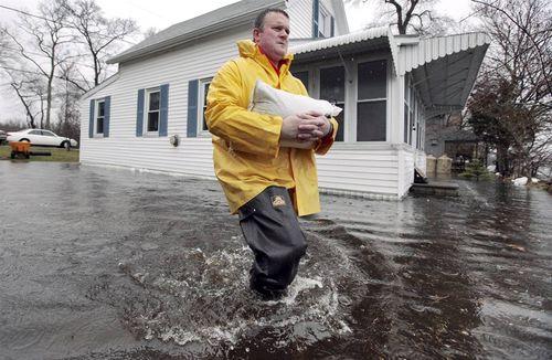 RI flood