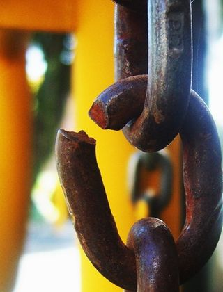 Weak-link