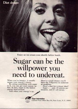 Sugar-ad